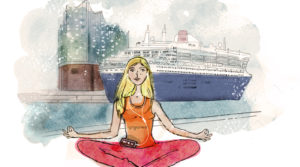yoganect Yoga Hamburg
