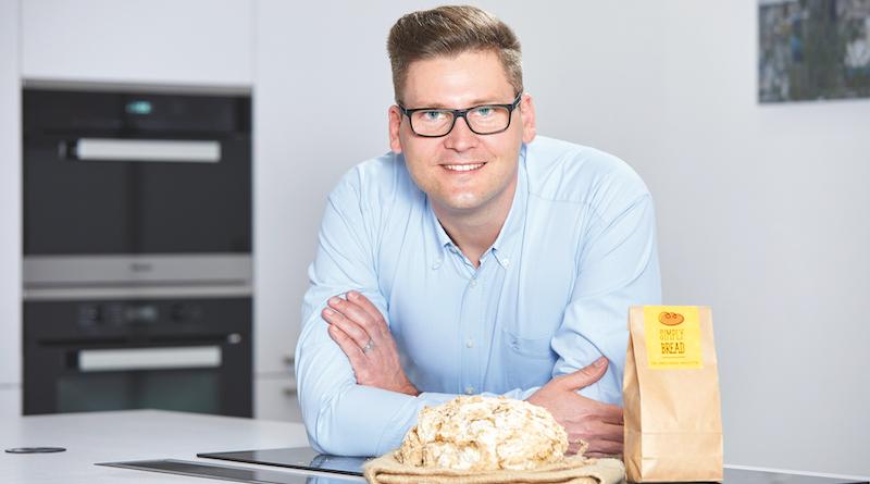 Simple Bread individuelle Brotbackmischungen Brot backen