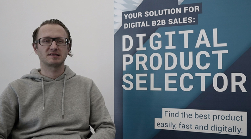Benjamin Dammertz FoxBase Startup-Woche Düsseldorf