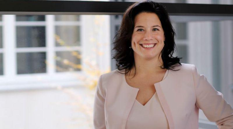 Jessica Balistreri Gründerin von Unlock yourself ist Coach für Talententfaltung