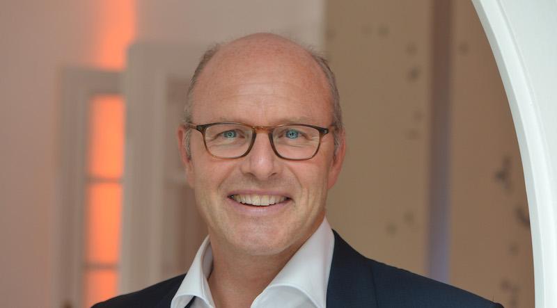 Markus Baumanns Kick-off! Auf Entdeckungsreise zur Organisation der Zukunft