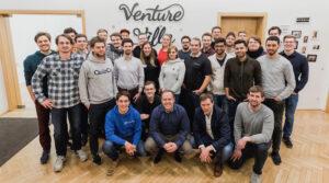VentureVilla Startup-Förderprogramm für Early Stage-Startups
