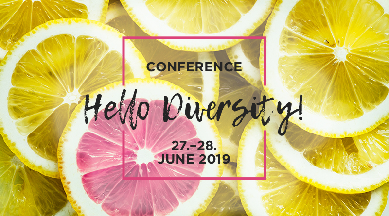Hello Diversity! Conference