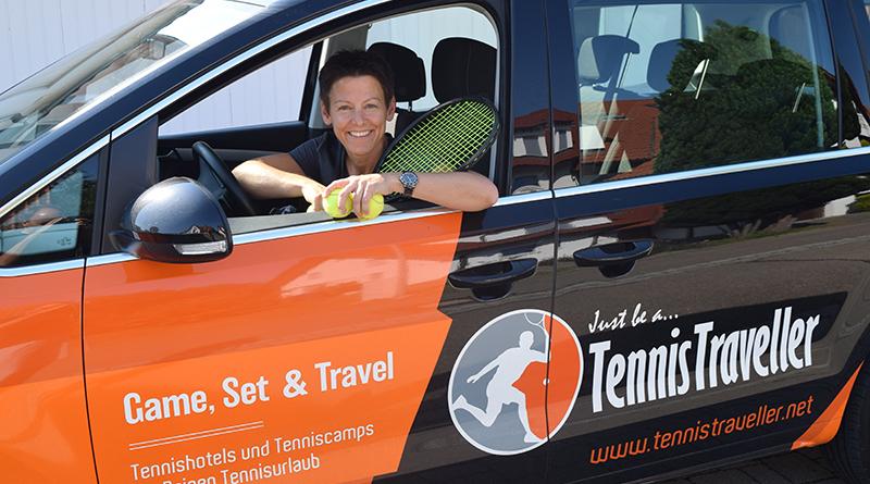 TennisTraveller Portal für Tennishotels und Tenniscamps