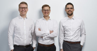 FINEXITY blockchain-basierte Immobilien-Investitionsplattform für Privatanleger