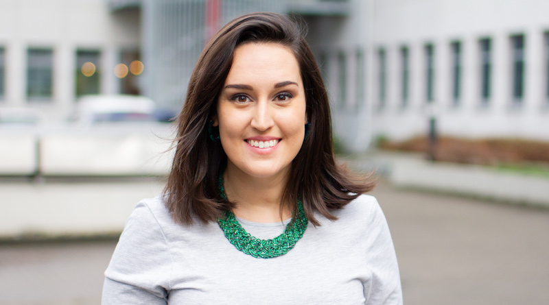 bookingkit verstärkt Führungsteam mit Olivia Oberle Ruiz als Head of Marketing