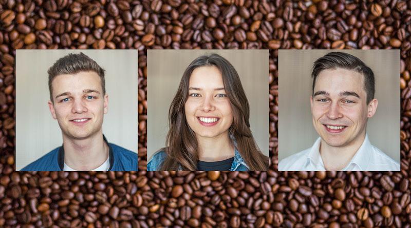 Mukkefuck Sprudelwasser mit Koffein aus grünen Bio-Kaffeebohnen
