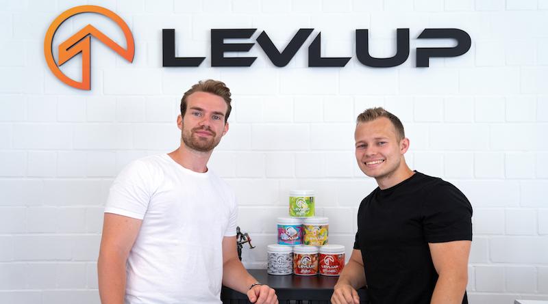 LevIUp Drink der speziell auf die Bedürfnisse von Gamern abgestimmt ist