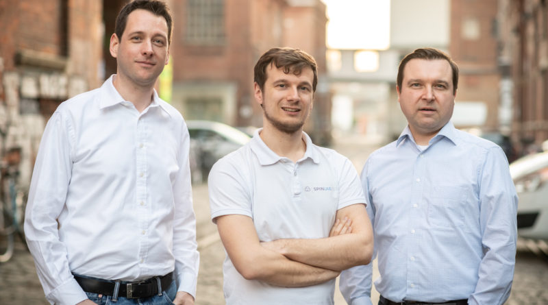 Smart Infrastructure Ventures Frühphasen Venture Capital Fonds,