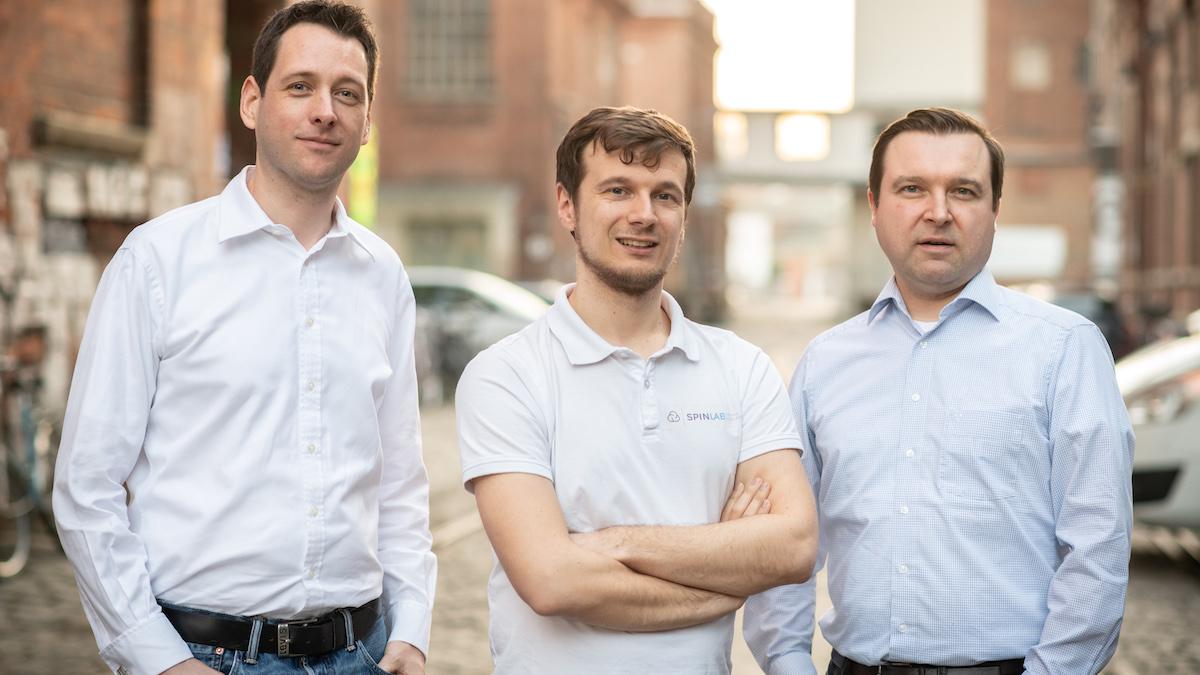 Smart Infrastructure Ventures Frühphasen Venture Capital Fonds,
