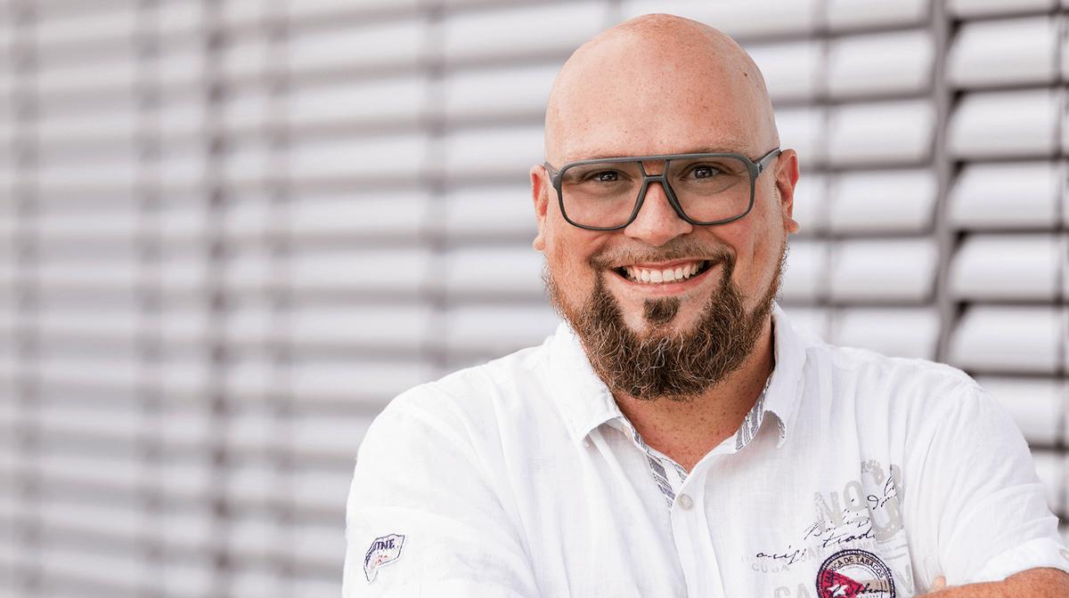 Ben Schulz: Endlich die richtigen Mitarbeiter finden