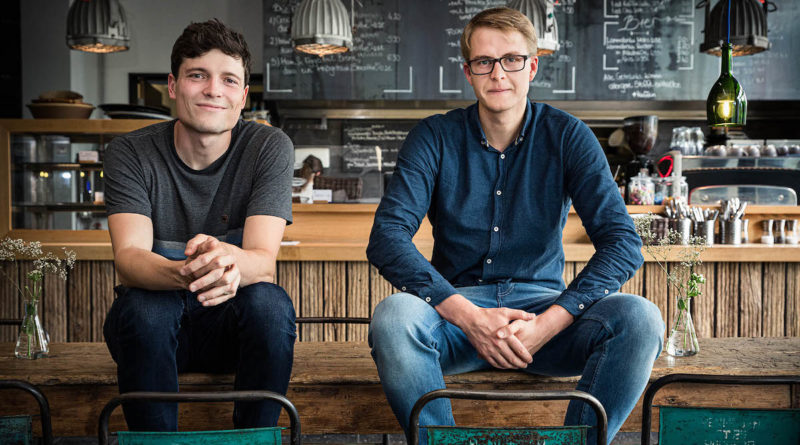 Bayern Kapital investiert in Foodtech-Start-up Delicious Data