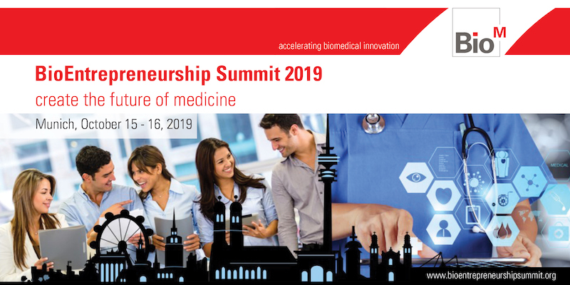 BioEntrepreneurship Summit