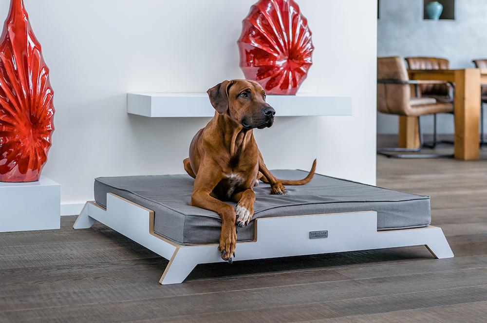 VANEA LIEBLINGSPLATZ Haustier Möbel Hundebetten