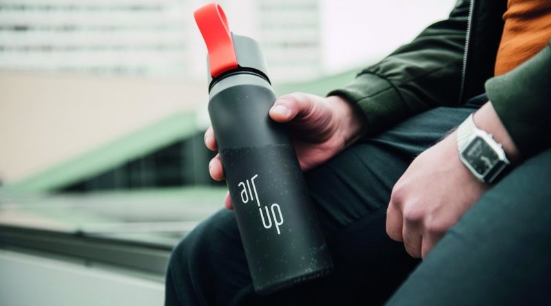 air up Duft-Trinkflasche