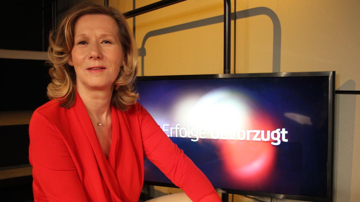 erfolge bevorzugt Martina Hautau tv