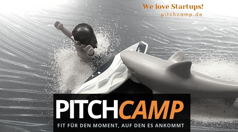 PitchCamp 2019