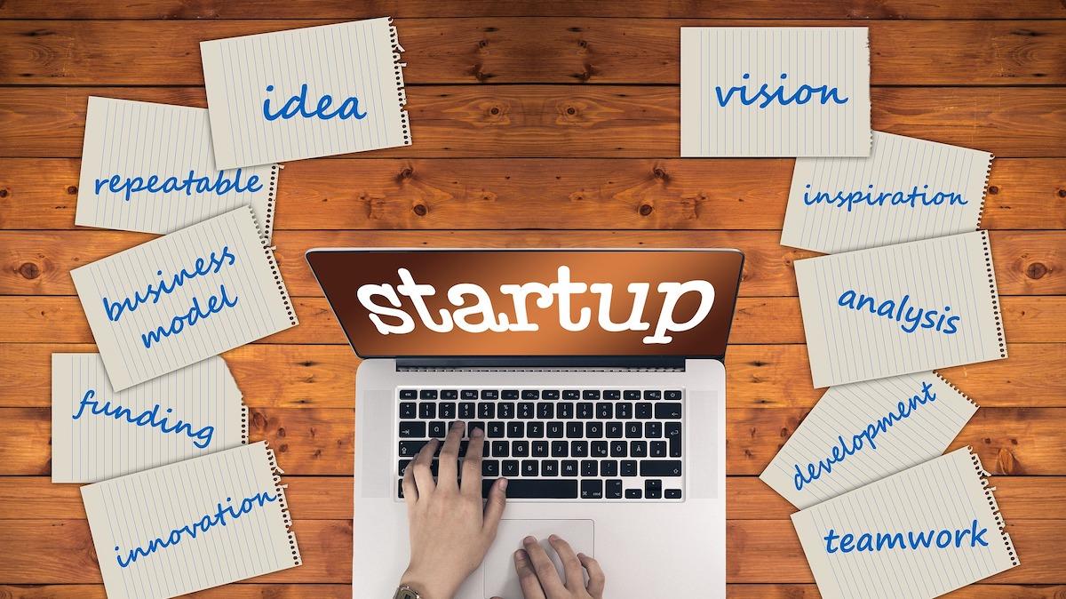 Vom Nebenjob zur Traumkarriere: Darauf sollten Neugründer