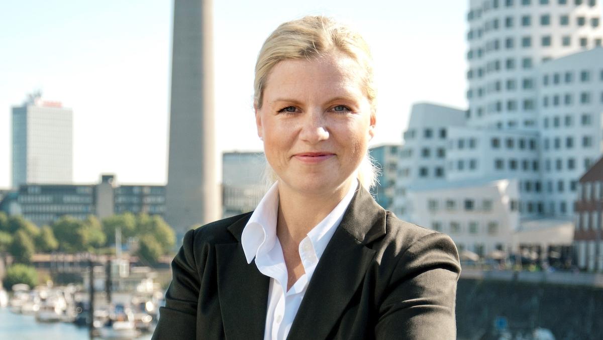 Existenzgründung 45plus von Dagmar Schulz