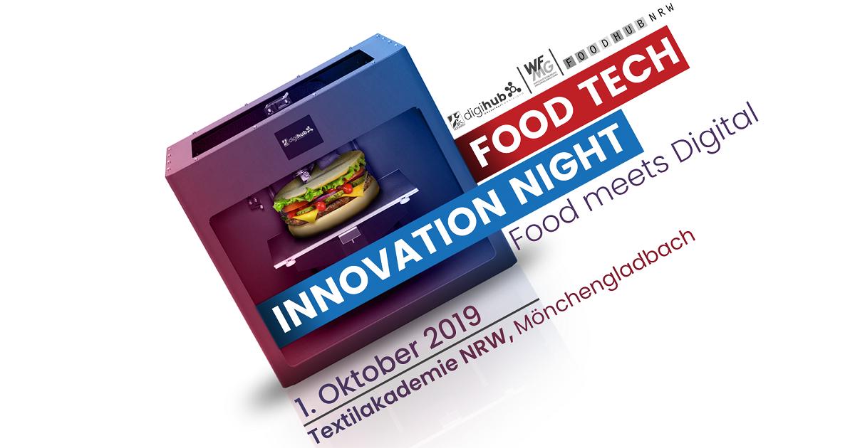 FoodTech Innovation Night