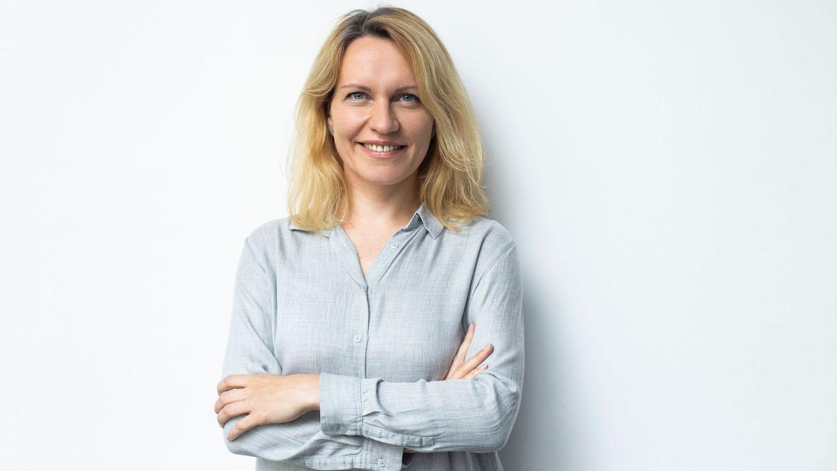 Anna Iarotska