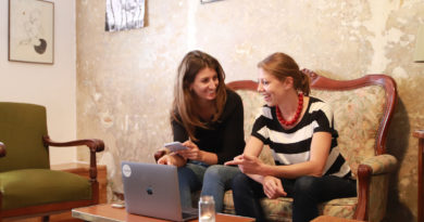 Twostay verwandelt inspirierende Locations in Coworking Spaces