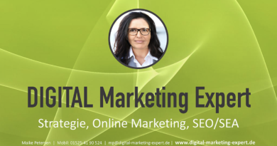 DIGITAL Marketing Expert: ROCK YOUR DIGITAL BUSINESS