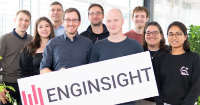 Enginsight All-in-One-Lösung für IT-Sicherheit und Monitoring