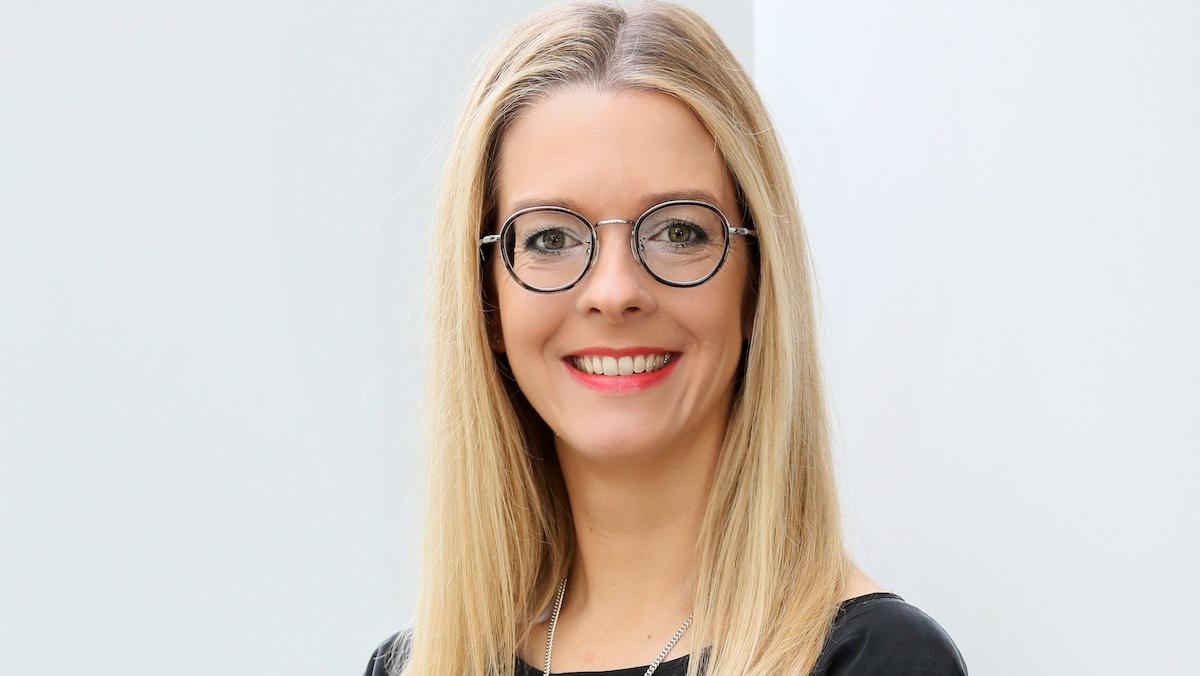 Claudia Oeking Female Leadership hercareer