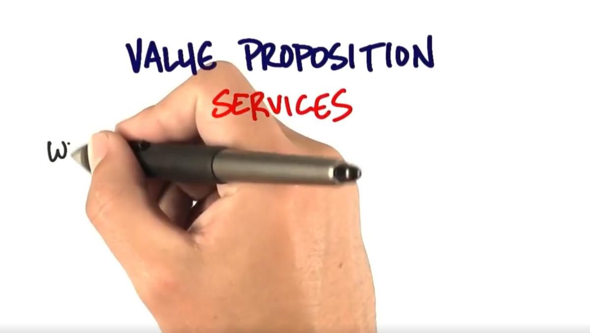Steve Blank: Ohne Service keine bleibenden Kunden! Wertbeitrag