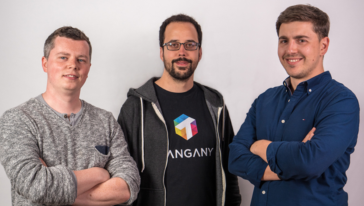 Startup Tangany