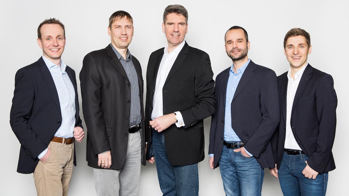 RECHNUNG.de Factoring-Plattform für Freiberufler, Gewerbetreibenden