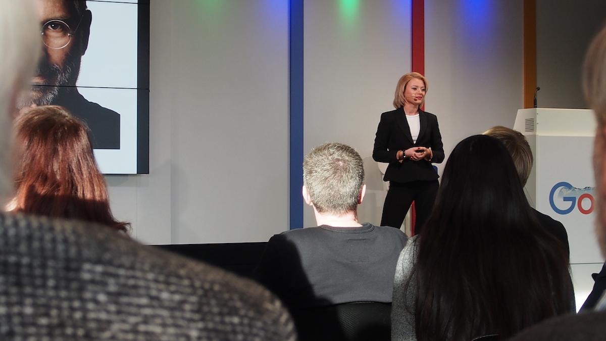 Denisa Scundea Consulting: Digitale Beratung mit Herz und Hirn beim Social Media