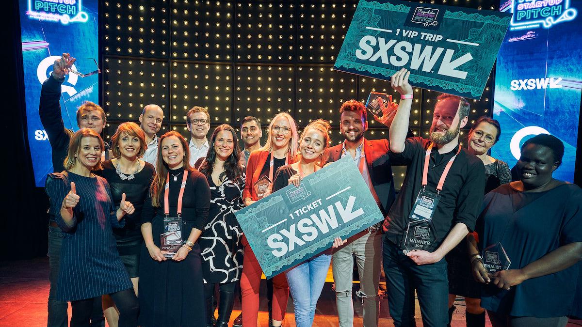 HYCONNECT gewinnt Reeperbahn Startup Pitch 2019