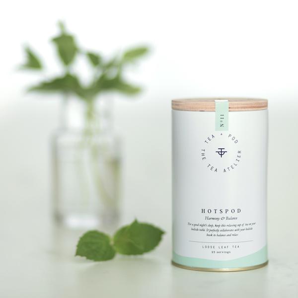 Teapod Atelier: Teetrinken wird stylisch und nachhaltig