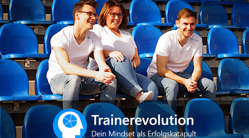 Trainerevolution Trainer Sporttrainer