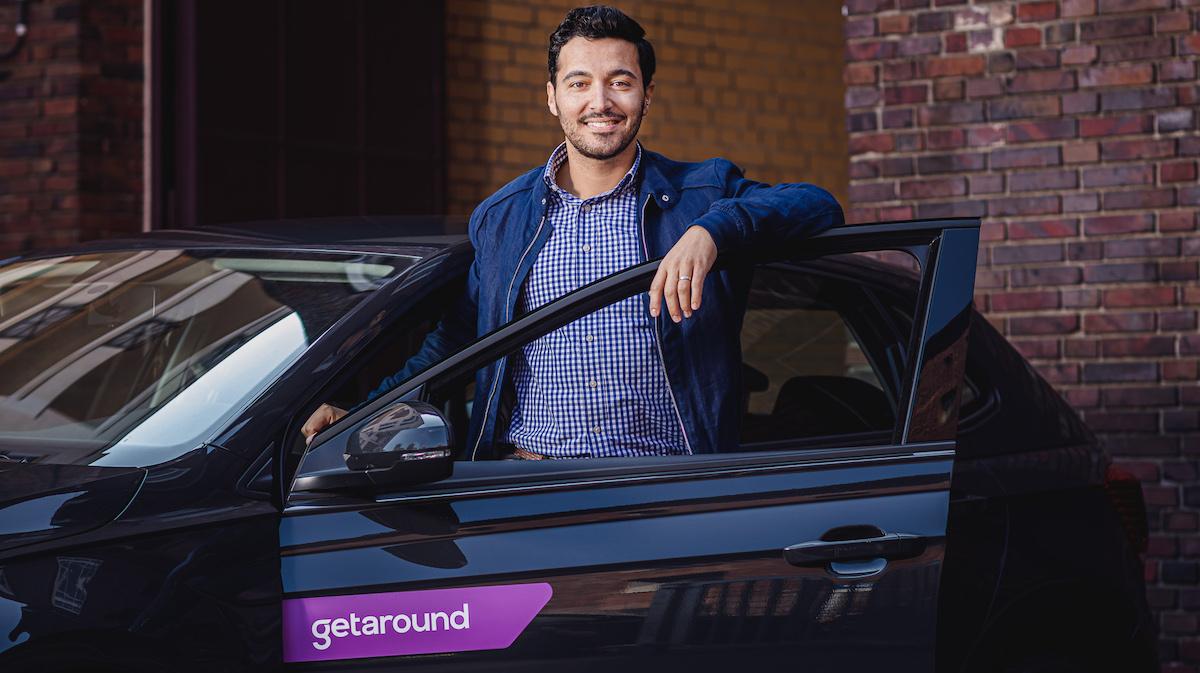 getaround drivy carsharing