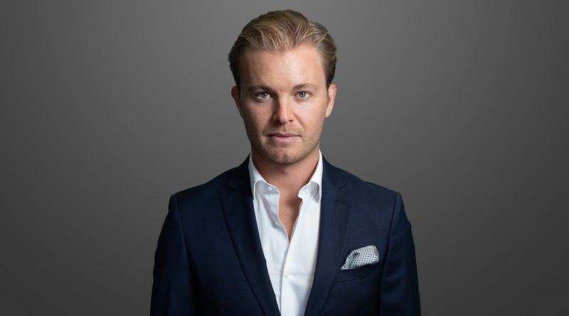 Nico Rosberg DHDL