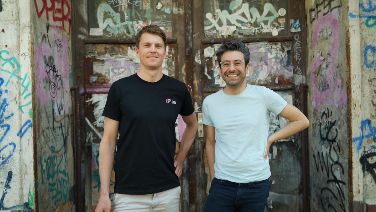 Fintech Pleo kooperiert mit J.P. Morgan und Mastercard
