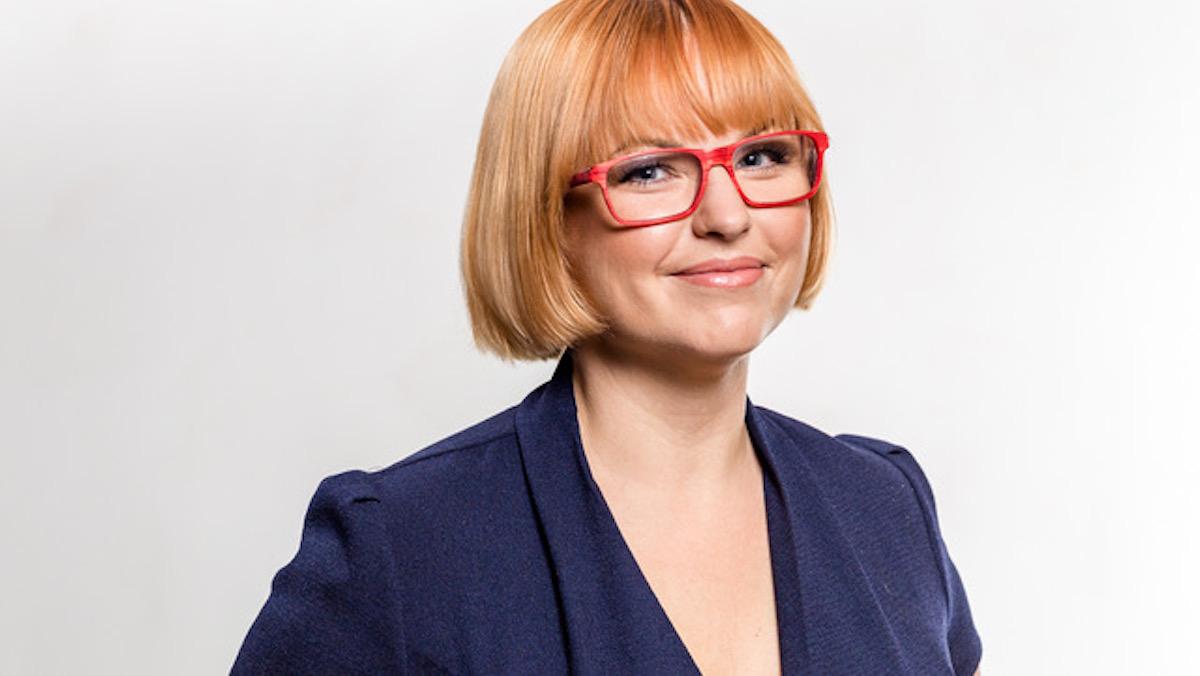 Karoli Hindriks Jobbatical Talente Immigration Relocation