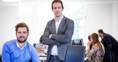 Healthcare Big Data Start-up LynxCare sichert sich 1.8 Mio. Euro für Expansion in Europa