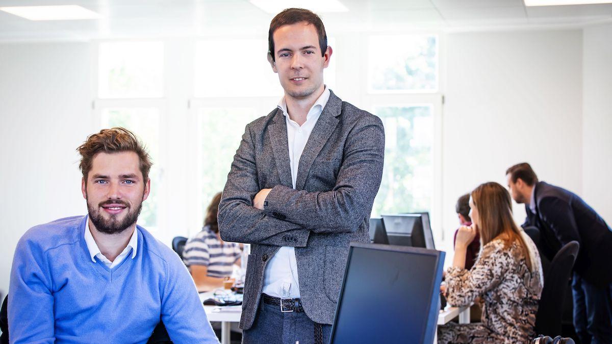 Healthcare Big Data Start-up LynxCare sichert sich 1.8 Mio. Euro für Expansion in Europa
