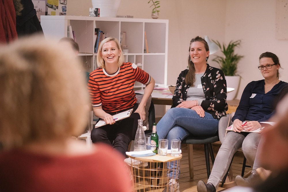 Soul Rebel Coaching Community, Plattform und Coaching für selbstbewusste Frauen