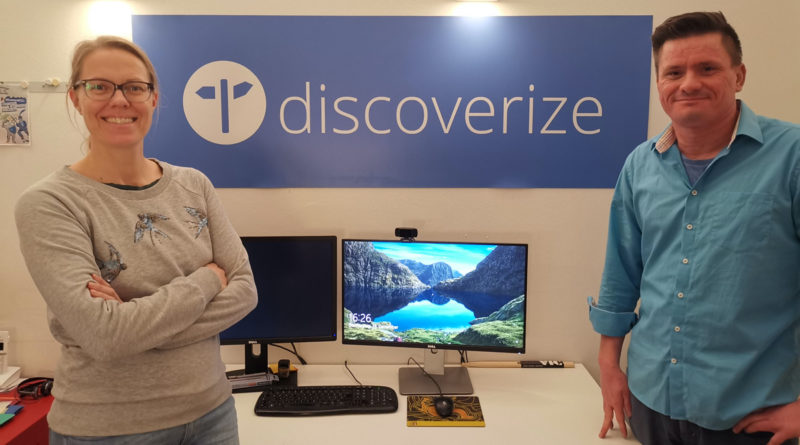 discoverize