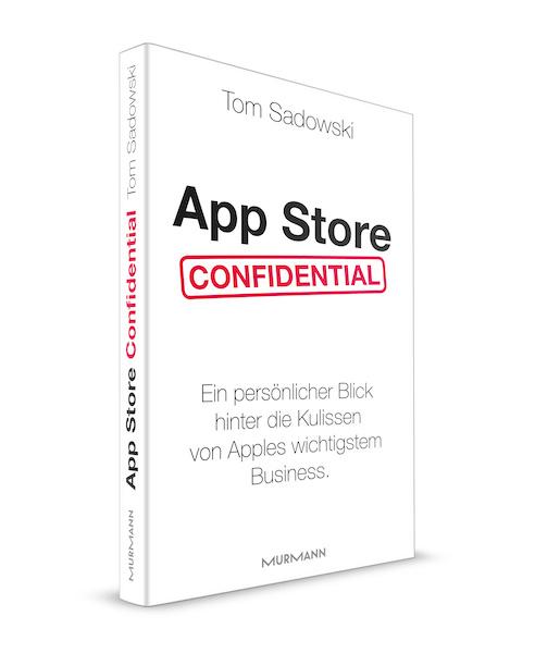Tom Sadowski: App Store Confidential