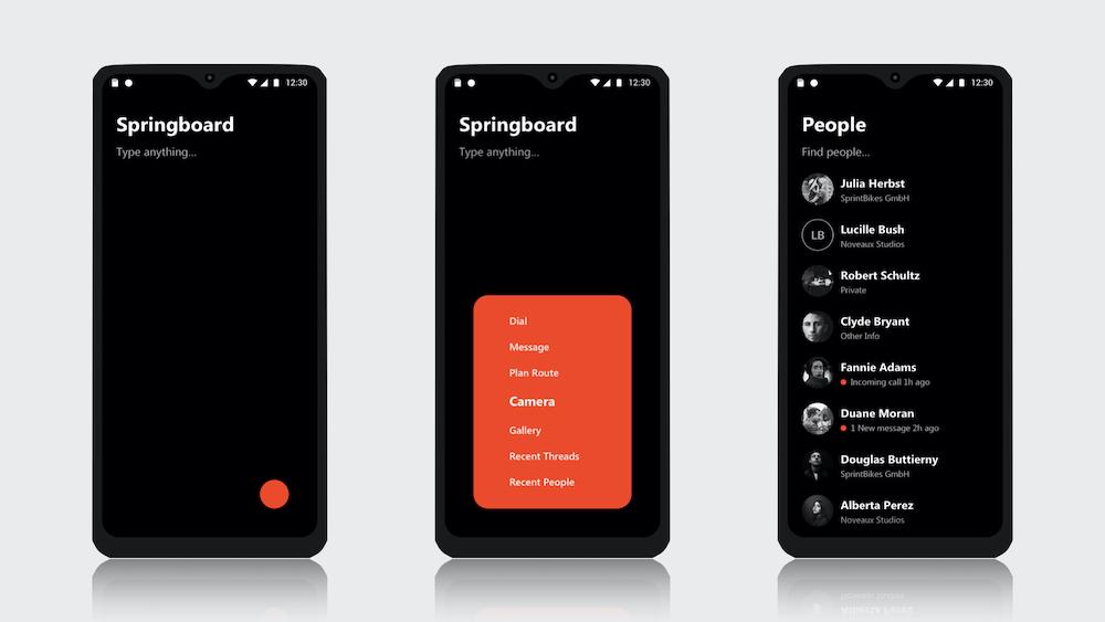 Hallo Welt Systeme: Volla das Smartphone