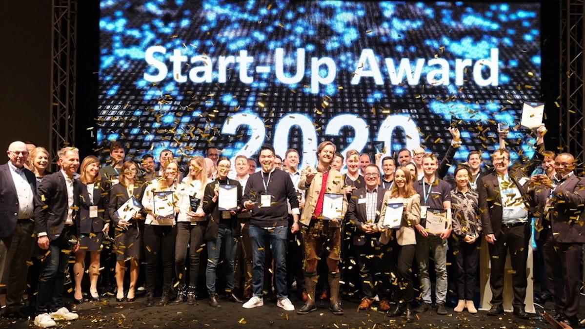 DFC Start-Up Award 2020: Neun Gewinner in drei Kategorien mit innovativen Ideen