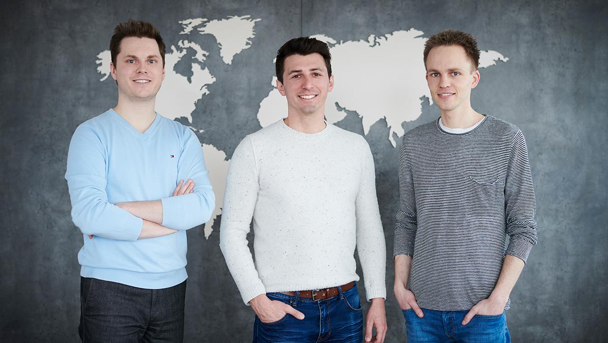 Codario open source softwareentwickler software