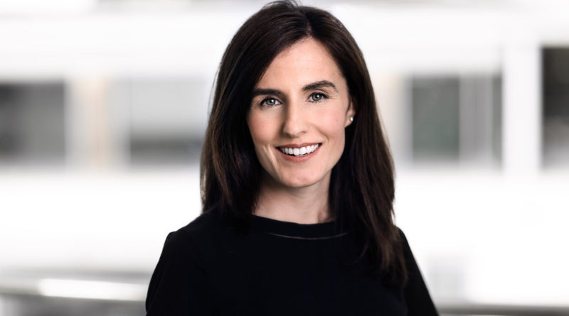 Geraldine MacCarthy verstärkt Personio als Chief Revenue Officer