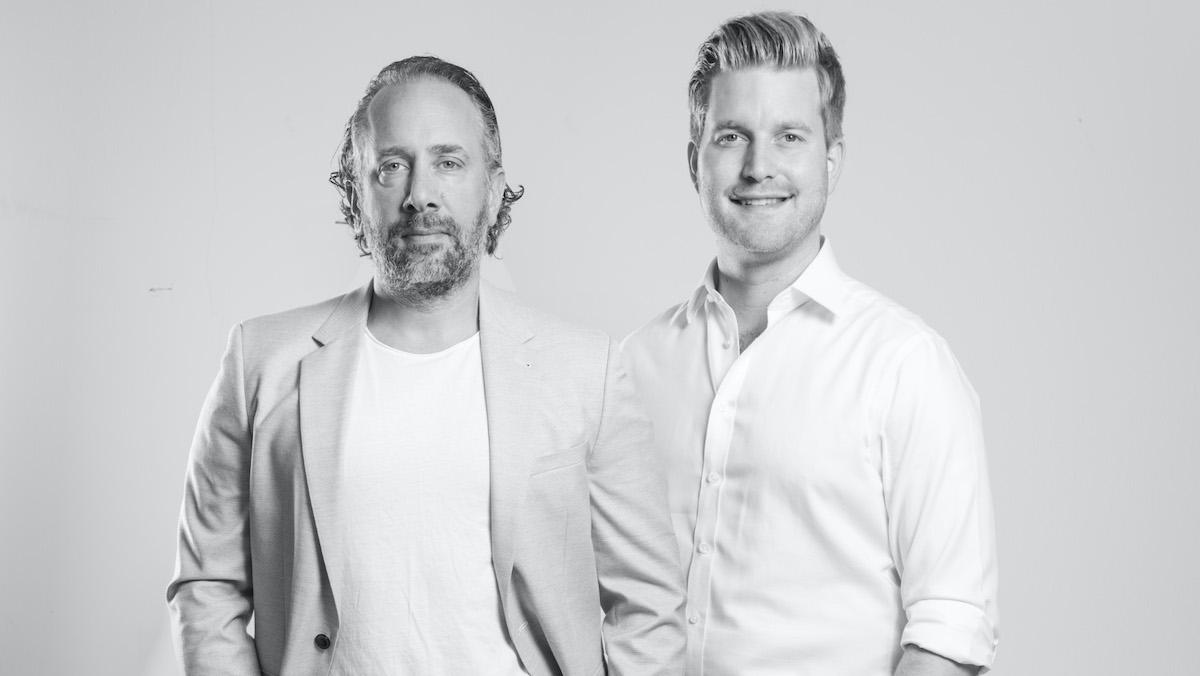 NoBuzzwords Coworking Space Startups Hidden Champions Investoren